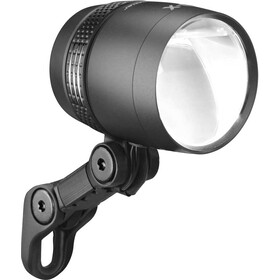 Busch + Müller Lumotec IQ-X Cykellygter LED, black